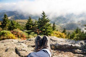 10 tips om de juiste wandelschoenen te kiezen