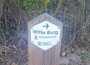 Witte Burgwandelroute